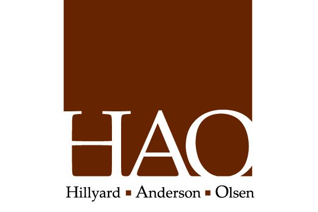 Hillyard Anderson & Olsen, PC