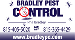 Bradley Pest Control