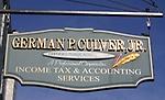 German P Culver, CPA, PC