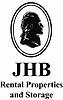 JHB Rental Properties & Storage