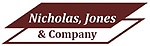 Nicholas, Jones & Co., PLC