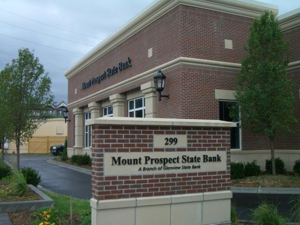 Mount Prospect Branch: 299 W. Central Rd., Mt Prospect, IL 60056