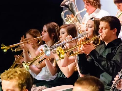 Village Academy Jazz Band