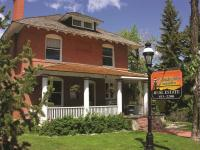 Breckenridge Associates Real Estate Office