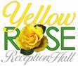 Yellow Rose Reception Hall