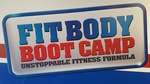 Folsom Fit Body Boot Camp