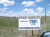 Storey Ranch  Pit 27270 Norris Rd, Bozeman, MT