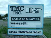 TMC, Inc. 22540 Frontage Rd Belgrade, MT