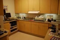 Lab Area