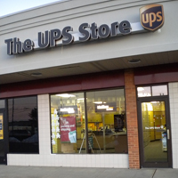 The UPS Store on Plank Road