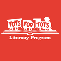 The UPS Store supports Toys For Tots Literacy