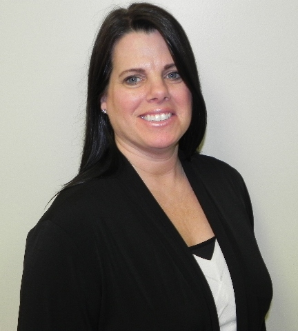 Tina Johnson-Office Manager