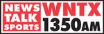 WNTX 1350 AM/96.5 FM