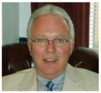 Jack Broome - President
