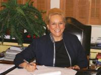 Jo D. Knight, Principal Broker