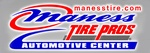Maness Tire Pros