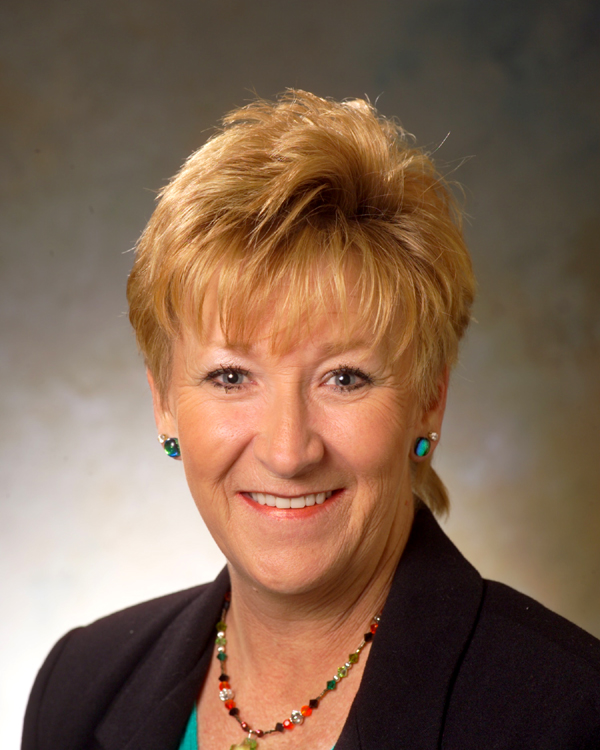 Judy Pickering, AAMS First Vice President - Investment Officer Branch Manager