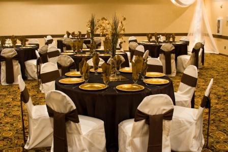 We can make your next party a great success!