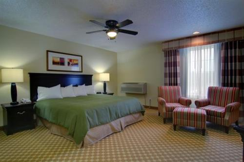 Newly renovated guestrooms!