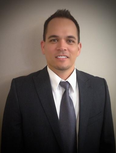 Bryan Scott, Business Expert Manager