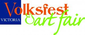 One of five outdoor business expo's throughout the year.  Volksfest in Victoria every August.