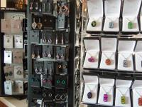 Jewelry and Locally Made Jewelry