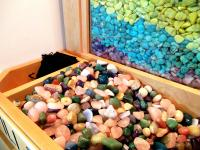 Rocks and Agates