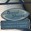 Boreal Shores