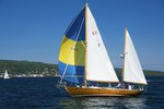 Manitou Classic Sailing Charters