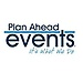Plan Ahead Events-Oakbrook
