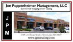 Joe Poppenheimer Management, LLC