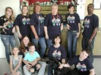 Stateline Animal Clinic supports Autism Awareness