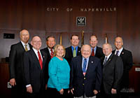 Business and Professional Photos (City Council)