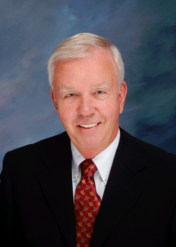 Doug Oberlander, President