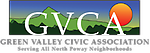 Green Valley Civic Association (GVCA)