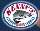 Kenny's Striper Guide Service