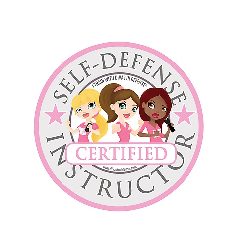 Train The Trainer: Certified Basic Self-Defense Instructor