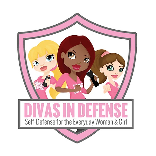 Divas In Defense: Self-Defense for the Everyday Woman & Girl