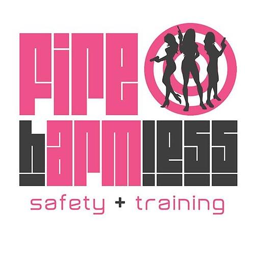 Fire Harmless: Firearm Safety + Training
