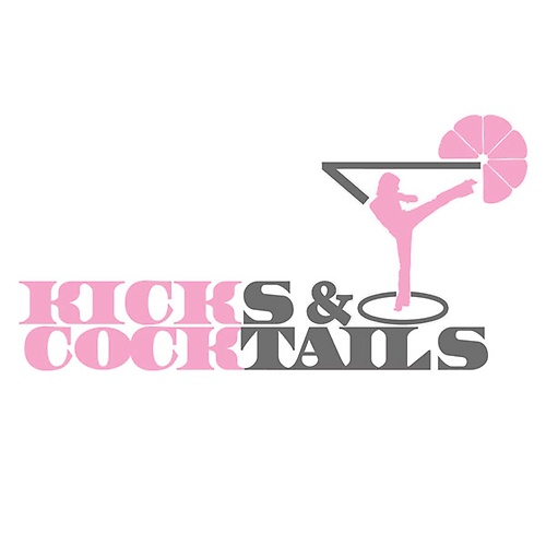Kicks & Cocktails: A Kick @ss Girls Night In