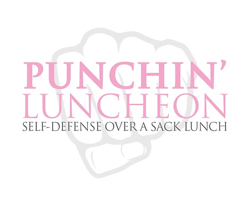 Punchin' Luncheon: Self-Defense Over a Sack Lunch