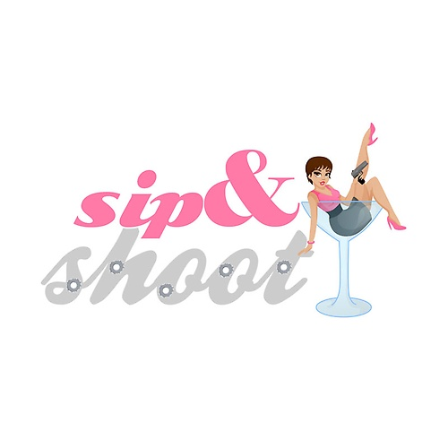 Sip & Shoot: Target Practice with Girlfriends