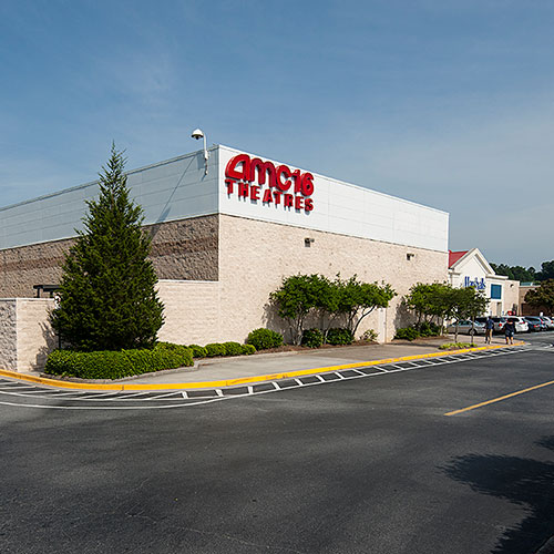 AMC Theatre at North DeKalb Mall