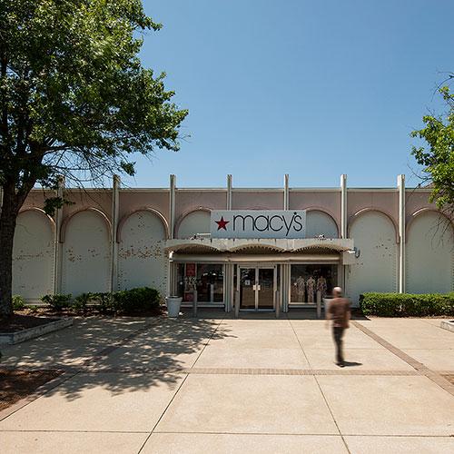 Macy's at North DeKalb Mall