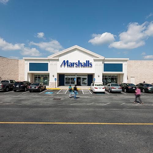 Marshalls at North DeKalb Mall