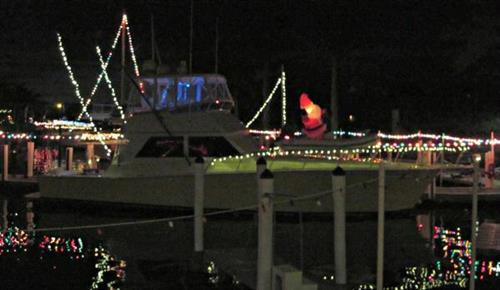 IYC boats