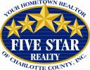 Sanders, Cathy - Five Star Realty of Charlotte County, Inc.