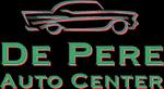 De Pere Auto Center, Inc.