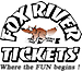 Fox River Tickets