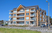 Newest Condo Building on the Prom Unit 401 - Seaside Vacation Homes